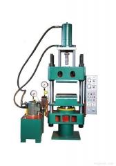 供应XZB系列橡胶注压成型机,快速成型机-东莞市韵勒机械有限公司