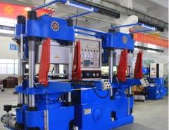 实力推荐,橡胶定型机,橡胶机械-东莞市韵勒机械有限公司