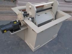 小型滚镀机,小型电镀设备,电镀设备-东莞市韵勒机械有限公司