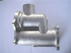 供应电动机配件铸造,不锈钢304电动机械配件精密铸造加工,铸造件-东莞市韵勒机械有限公司