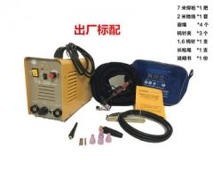 TIG-200 250逆变直流氩弧焊机电焊与氩弧焊两用,氩弧焊机-东莞市韵勒机械有限公司