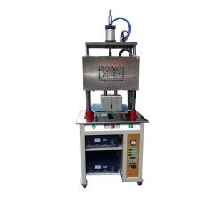 供应超声波双头组合机焊接机,超声波电蚊拍专用,塑焊机-东莞市韵勒机械有限公司