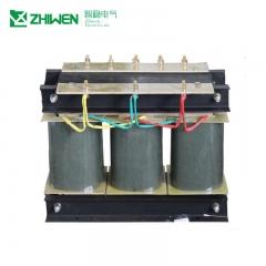 三相变压器SBK-3KVA,隔离干式变压器380V转220V-东莞市韵勒机械有限公司
