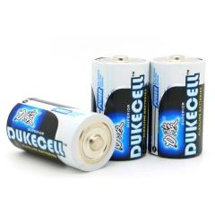 批发感应器电池,LR20D型环保碱性锌锰干电池,电池-东莞市韵勒机械有限公司