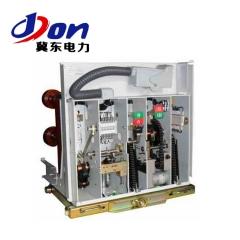 批发VS1-24户内高压真空断路器,高压电器-东莞市韵勒机械有限公司