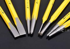 厂家推荐,冲子凿子,钳工工具凿子,钳工工具-东莞市韵勒机械有限公司