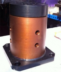 【供应】5合1开油压分配阀 五合一开油压分流阀 可接受定制 冲床厂家直销