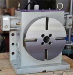【厂家直销】油压分度盘质量就是好性价比高HPTV-320 价格实惠