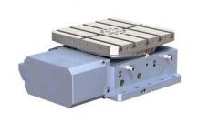 【推荐】质量精度高的数控CNC分度盘 NCT-500 卧室固定等分分度盘 价格实惠