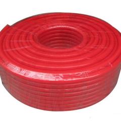 厂家直销PU空压软管 耐压力PU弹簧气动风管 空压机气动软管