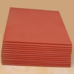 浙江厂家直销 红色硅胶发泡板 3mm硅胶发泡板 5mm硅胶发泡板