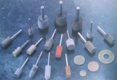 【厂家批发供应】海棉、橡胶磨头  磨头磨具 磨头生产厂家直销  金刚石磨头厂家