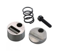 高精模具配件特价优惠 限位夹 SLK8A型 模具标准件