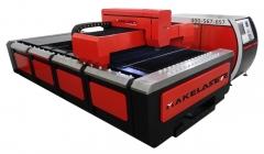 供应3015大幅面金属激光切割机