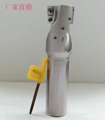 批发APE粗切削铣刀,数控玉米铣刀杆,粗铣玉米加工装0903刀片
