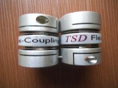 TSD联轴器