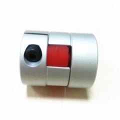 KTR联轴器 C30夹紧式联轴器 铝合金梅花联轴器 梅花联轴器