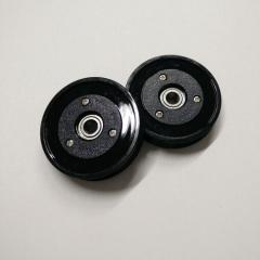 专业生产批发组合式陶瓷导轮 机械组合导轮 CR1005导轮 45*10