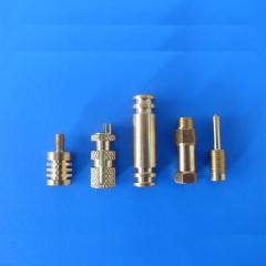 车床加工,铣床加工,数控车床对外加工各种非标准件,标准件加工,东莞市华锋模具机械有限公司