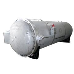 热销不锈钢碳化炉硫化罐,大型电加热硫化罐,东莞市长安华锋模具机械有限公司
