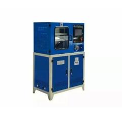 小型压片机,20T,30T ,50T硫化机,东莞市长安华锋模具机械有限公司