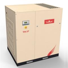上海博莱特空压机.螺杆式空气压缩机.5.5kw-75kw 静音小型空压机.东莞市华锋模具机械有限公司