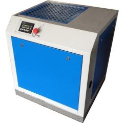 7.5KW螺杆空压机,空气压缩机,小型气泵,噪音低,东莞市华锋模具机械有限公司