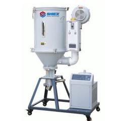 塑料干燥机,上海料斗干燥机,塑料机械辅机,东莞市华锋模具机械有限公司