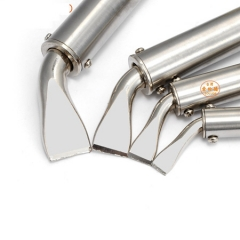 正品索伦德工业级外热式80-300W电铬铁,大功率电烙铁,质量保证, 东莞市长安华锋模具机械有限公司