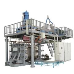 推荐塑胶机械,大型中空成型机,东莞市长安华锋模具机械有限公司