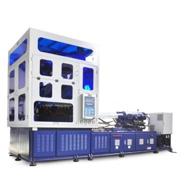 出售PC专用注吹机,注吹中空成型机,东莞市华锋模具机械有限公司
