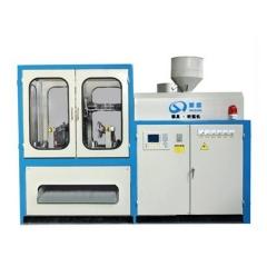 供应XS型中空成型机,塑料机械,东莞市华锋模具机械有限公司