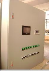 太阳能工程开关柜控制柜低压开关柜配电柜