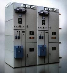 【厂家直销】GG-1A(F)机械程序锁防误型固定式高压开关柜成套设备