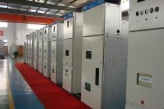 【厂家直供】GBC-40.5型手车式高压开关柜成套设备