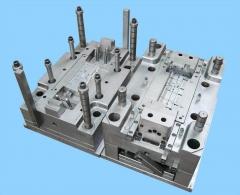 【提供】模具制作工模设计及制造塑胶模具注塑模具注塑加工注塑成型模