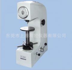 供应HR-150A型手动洛氏硬度计,台式硬度计,莱州硬度计