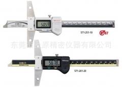 销售 日本三丰 571系列 ABSOLUTE数显深度尺 原装正品 价格优惠