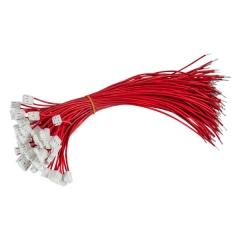 厂家直销SM公母 镀锡铜电源线 VH3.96PVC电线 公母 电子线 端子线,腾跃经营部