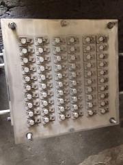 【厂家供应】橡胶模具 杂件橡胶模具 硅胶模具加工生产