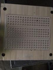 厂家供应橡胶模具 硅胶模具 O型圈模具 模具加工定制