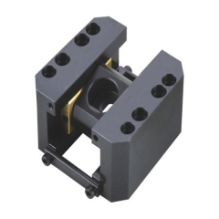 【优势批发】DTK系列斜顶滑座批发 KKOCUM/RRCSIF高精度斜顶座活型芯组件厂家