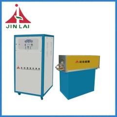 厂家常年直销JLZ-260KW中频加热锻造炉 快速透热锻造炉