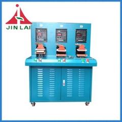 直销供应东莞封锡机JL-100F全自动封锡机 焊切设备