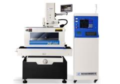 优惠供应HF-500中走丝线切割机 线切割机床报价 厂家直销