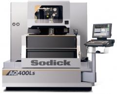 供应沙迪克慢走丝AQ400Ls/AQ600Ls, 慢走丝生产厂家