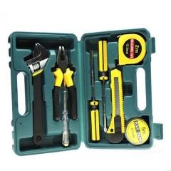 直销 车用工具套装9件套 五金工具套装 组套工具 保险礼品