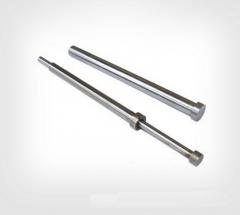 非标模具配件加工,精密模具镶针,冲针,模芯,五金件加工