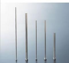 生产产家专业定制批发精密模具配件 司筒/定针/扁针/托针 直销
