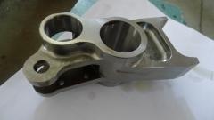 自锁杆 汽车配件 数控机床 CNC加工中心 线切割 精加工
